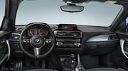 Des 3-cylindres pour la BMW Série 1 restylée