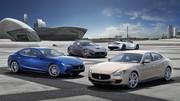 Résultats 2014 : +136%, Maserati décolle enfin