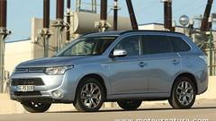 Succès ahurissant du Mitsubishi Outlander PHEV