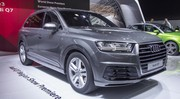 Audi Q7 : la révolution
