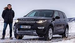 Essai Land Rover Discovery Sport SD4 190 ch HSE : le goût de l'aventure