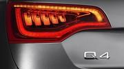 Audi et Fiat se disputent les logos Q2 et Q4