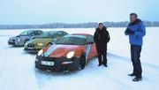Emission Automoto : voiture autonome; Wazuma GT; 308 GT vs Golf GTD; Détroit
