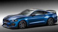 Ford Mustang Shelby GT350R : l'icône sur ses grands chevaux