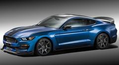 La Ford Mustang Shelby GT350R ne sera pas pour nous