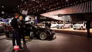 Emission Turbo : Salon Detroit 2015, RC F, CES 2015, Leon X-Perience
