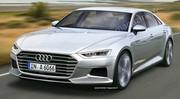Audi A6 2017 : En quête d'autonomie