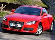 Essai Audi TT 2.0 TFSI : Tête d'affiche