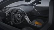 McLaren 650S Le Mans : hommage à la F1 GTR victorieuse en 1995