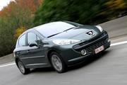 Essai Peugeot 207 1.6 HDi 110 : que reste t'il aux grandes ?