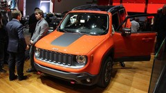 Jeep : un petit Renegade à venir ?