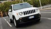 Jeep : un autre petit SUV à venir ?