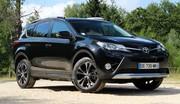 Toyota reste le premier constructeur automobile au monde
