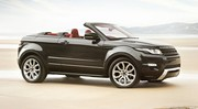 Range Rover Evoque cabriolet : la production en 2015 ?