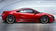 Honda NSX : le retour de l'icône