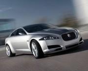 Jaguar C-XF concept : Gènes sportifs