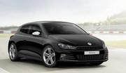 Volkswagen Sirocco Sport Edition