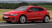 VW Scirocco Sport Edition : ça sent les soldes