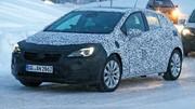 Opel Astra 2015 : Et la lumière fut