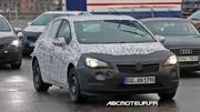 La nouvelle Opel Astra prépare son entrée !