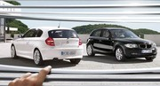 BMW Série 1 restylée : BMW ferme les portes