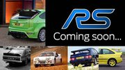 Ford Focus RS: les premières images en vidéo