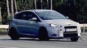 La nouvelle Ford Focus RS sera présentée le 3 février prochain
