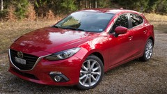 Essai Mazda 3 : La preuve par 2... litres