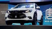 BYD Tang 2015 : un SUV hybride de 505 chevaux !