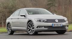 Essai Volkswagen Passat 8 : enfin la relève