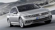 VW Passat CC : le concept à Genève ?