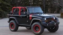 Jeep : un Wrangler hybride ?