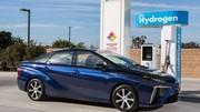 Toyota va tripler sa production de voitures à pile à combustible