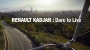 Renault Kadjar 2015 : le crossover dispose d'un nom