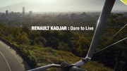 Renault Kadjar : le nouveau crossover compact arrive