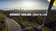 Renault : le futur crossover baptisé Kadjar