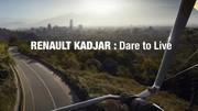 Renault Kadjar : le futur crossover français