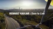 Renault débute sa communication sur son prochain crossover