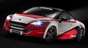 La Peugeot RCZ R boostée à plus de 300 ch !