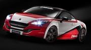 Peugeot RCZ R Bimota : 304 ch
