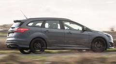 Essai Ford Focus ST TDCI : dynamique et économique