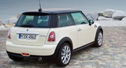 Nouvelles Mini One et Cooper D : Maxi gamme de Mini
