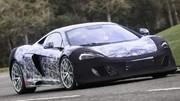 McLaren : une 675 LT tueuse d'Aventador ?