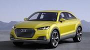 Audi : un TTQ en 2017 ?
