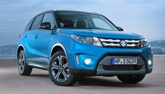 Essai Suzuki Vitara 1.6 DDiS AllGrip diesel 120 ch