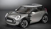 Citadine : projet commun Mini et Toyota ?