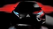 Mitsubishi : un concept PHEV à Genève