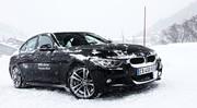 Essai BMW xDrive : le tout schuss intelligent