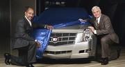 Présidentielles 2007 : Les voitures de nos candidats
