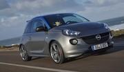 Essai de l'Opel Adam S : dévergondée !